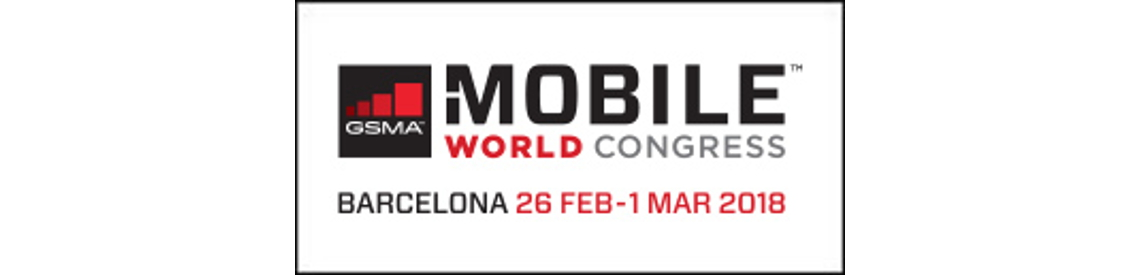 Buresinnova colabora en el Mobile World Congress 2018